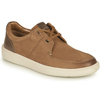Chaussures Homme Derbies Clarks CAMBRO LACE Beige