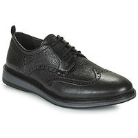 Chaussures Homme Derbies Clarks CHANTRY WING Noir