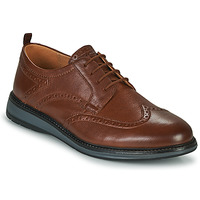 Chaussures Homme Derbies Clarks CHANTRY WING Marron