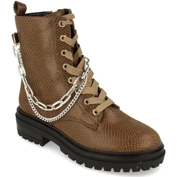 Chaussures Femme Boots Buonarotti 1CE-0491 Verde