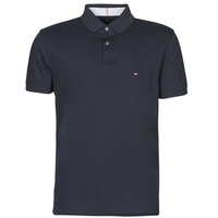 Vêtements Homme Polos manches courtes Tommy Hilfiger 1985 REGULAR POLO Marine