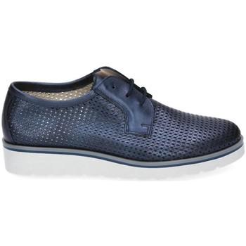 Chaussures Femme Derbies & Richelieu Kennebec 6065 OVALOS Beige