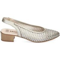 Chaussures Femme Sandales et Nu-pieds Kennebec 3970 PICADOS Beige