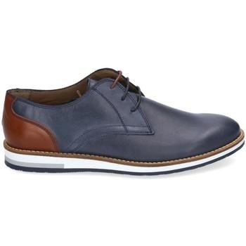 Chaussures Homme Derbies & Richelieu Kennebec 8138 Bleu