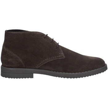 Chaussures Homme Boots Geox U043MB-00022 BOUE