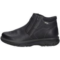 Chaussures Homme Bottes ville Imac 602478 NOIR