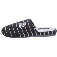 Chaussures Homme Chaussons De Fonseca ROMA TOP I M650 NOIR