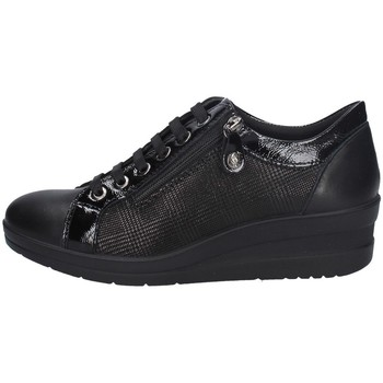 Chaussures Femme Baskets basses Imac 607560 NOIR
