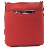 Sacs Femme Pochettes / Sacoches Guess authentic Rouge