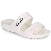 Chaussures Sandales et Nu-pieds Crocs CLASSIC CROCS SANDAL Blanc