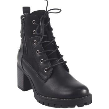 Chaussures Femme Bottines Deity Lady  DÉITÉ 18360 YQB noir Noir