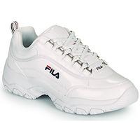 Chaussures Femme Baskets basses Fila STRADA F WMN Blanc