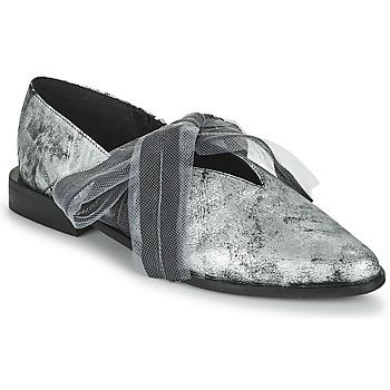 Chaussures Femme Ballerines / babies Papucei DONA Argent
