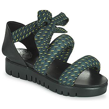 Chaussures Femme Tous les sacs homme Papucei LILLA Bleu / Noir