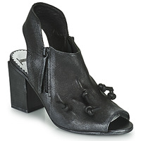 Chaussures Femme Tous les sacs homme Papucei MARBLE Noir