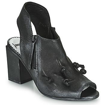 Chaussures Femme Sandales et Nu-pieds Papucei MARBLE Noir