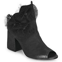 Chaussures Femme Escarpins Papucei MOMA Noir