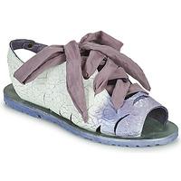 Chaussures Femme Sandales et Nu-pieds Papucei SESSILE Gris / Violet