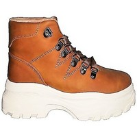 Chaussures Femme Boots Cendriyon Baskets Caramel Chaussures Femme Caramel
