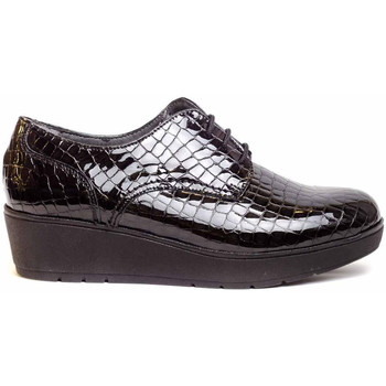 Chaussures Femme Derbies & Richelieu Kennebec 7002 Noir