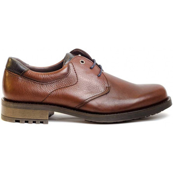 Chaussures Homme Derbies & Richelieu Kennebec 8158 Marron