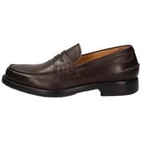 Chaussures Homme Mocassins Campanile X165 MARRON