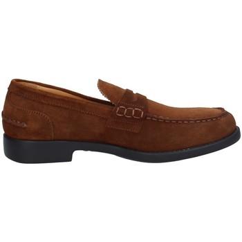 Chaussures Homme Mocassins Campanile X165 CUIR