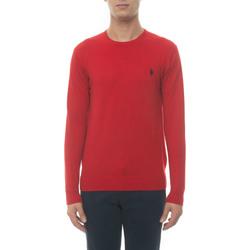 Vêtements Homme Pulls U.S Polo Assn. 59235-48847159 rosso