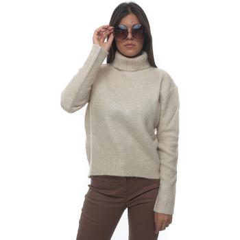 Vêtements Femme Pulls U.S Polo Assn. 59378-52903208 Panna