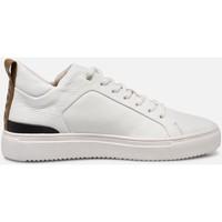 Chaussures Enfant Baskets basses Blackstone Chaussures  UL83 blanc