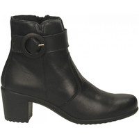 Chaussures Femme Bottines Enval D DA 62540 nero