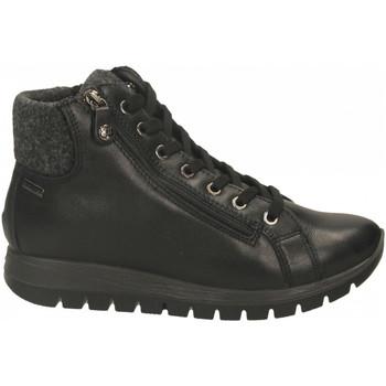 Chaussures Femme Boots Enval D LN 62805 nero