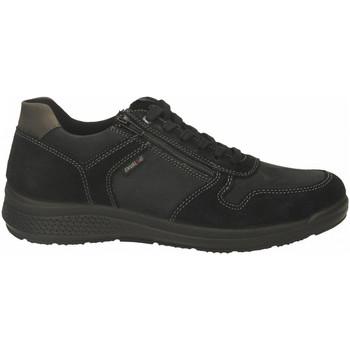Chaussures Homme Baskets basses Enval U BI 62231 nero