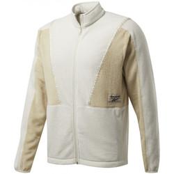 Vêtements Homme Vestes de survêtement Reebok Sport Veste de$SKU Blanc