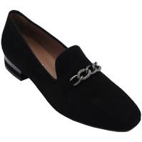 Chaussures Femme Mocassins Angela Calzature AANGCE108nr nero