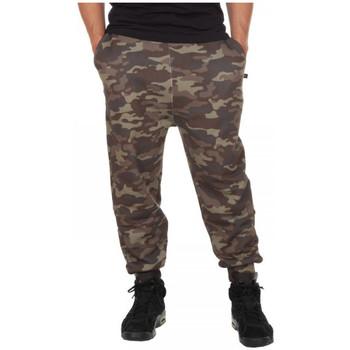 Vêtements Homme Pantalons de survêtement Vortex Pantalon de jogging Homme Coupe Loose Camouflage