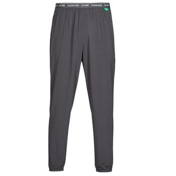 Vêtements Homme Pantalons de survêtement Calvin Klein Jeans JOGGER Noir