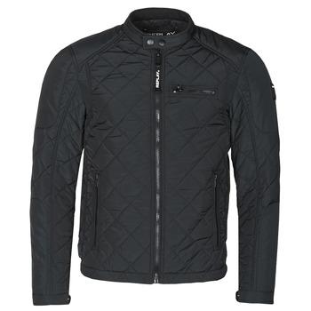 Vêtements Homme Blousons Replay M8000-83110 Noir