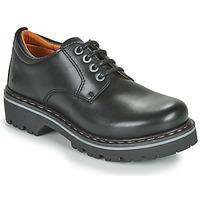 Chaussures Femme Boots Art MARINA Noir