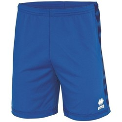 Vêtements Garçon Shorts / Bermudas Errea Short junior  Stardast marine