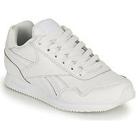 Chaussures Fille Baskets basses Reebok Classic REEBOK ROYAL CLJOG 3.0 Blanc