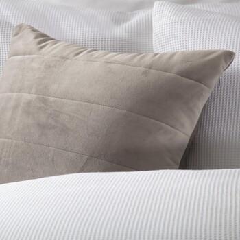 Maison & Déco Couvertures Belledorm Taille unique Marron clair