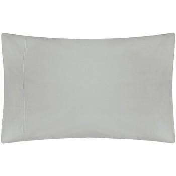 Maison & Déco Taies d'oreillers, traversins Belledorm Taille unique Platine
