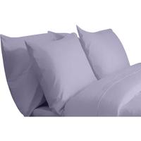 Maison & Déco Taies d'oreillers, traversins Belledorm Taille unique Violet