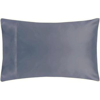 Maison & Déco Taies d'oreillers, traversins Belledorm Pair Gris bleu