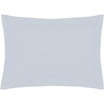 Maison & Déco Taies d'oreillers, traversins Belledorm Taille unique Bleu ciel