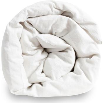 Maison & Déco Couvertures Riva Home 260x220 Blanc