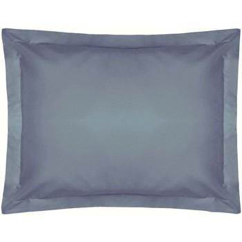 Maison & Déco Taies d'oreillers, traversins Belledorm Taille unique Bleu gris
