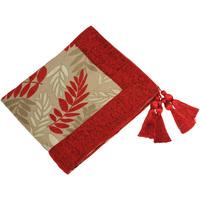 Maison & Déco Couvertures Riva Home 145 x 180 cm Rouge