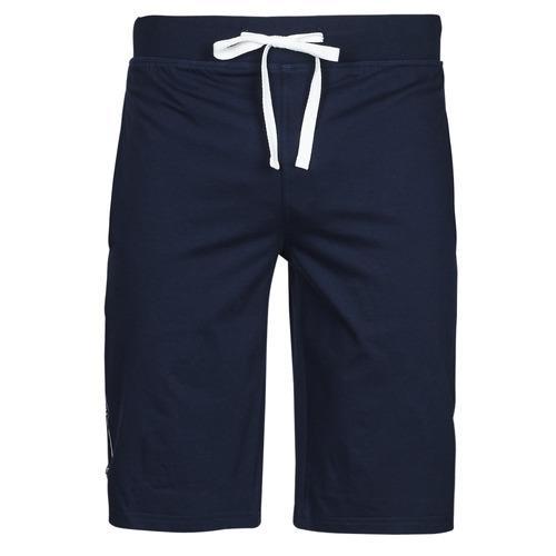 Vêtements Homme Shorts / Bermudas Polo Ralph Lauren SLIM SHORT Marine